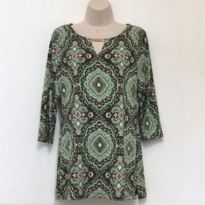 Soft and Stretchy Tunic
